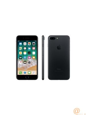CKP iPhone 7 Plus Semi Nuevo 128GB Negro Mate