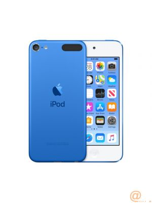 IPOD TOUCH 32GB 4IN BLUE       CONS