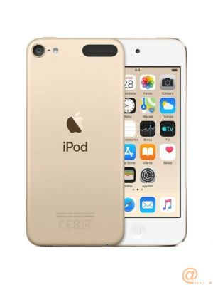 IPOD TOUCH 128GB 4IN GOLD  CONS
