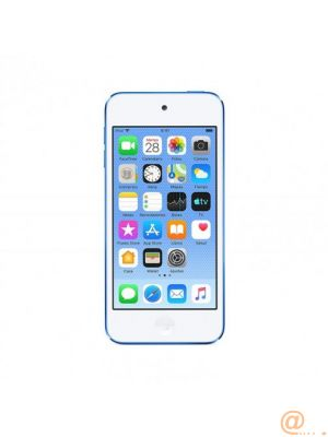 IPOD TOUCH 128GB 4IN SILVER  CONS