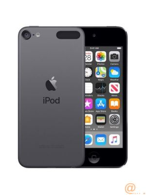 IPOD TOUCH 128GB 4IN SPACE GREYCONS