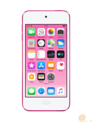IPOD TOUCH 256GB 4IN PINK  CONS
