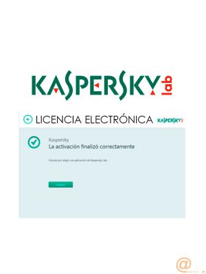 KASPERSKY INTERNET SECURITY - SPANISH EDITION. 1-DEVICE 1 YEAR RENEWAL LICENSE PACK **L. ELECTRÓNICA