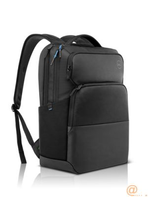 Dell Mochila Premier - Dell Pro Backpack 17 – PO1720P – Fits most laptops up to 17''