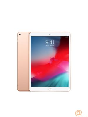 IPAD AIR WF CL 256 GLD-ISP OF  SYST