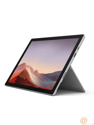 Microsoft Surface Pro 7 - 12.3'' - Intel Core i7-1065G7 - 16GB RAM - 512GB SSD - Platino