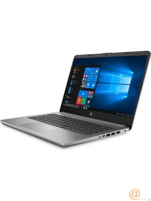 HP Portatil 340s G7,i7-1065G7,8GB,512GB SSD,14'',W10Pro,1 año CAR