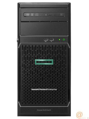 SERVIDOR HPE PROLIANT ML30 XEON E-2224 QC 3.4GHZ 16GB