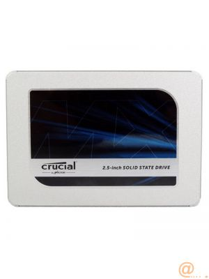 CRUCIAL SSD MX500 2.5IN 250GB  INT