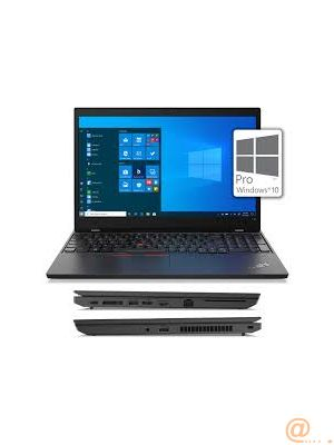 Lenovo Portatil ThinkPad L15,i5-10210U,8GB,512GB SSD,15,6'',W10Pro,1 año CAR