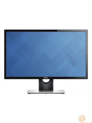 DELL MONITOR E2216H 21.5'' Black EUR 3Yr