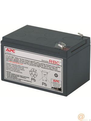 APC Batería de sustitución #4 - Ácido de plomo