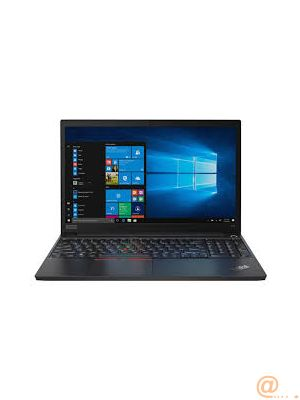 PORTATIL LENOVO ThinkPad E15 i3-10110U 15.6´´FHD 8GB 256SSD NVMe M.2 FINGERPRINT W10PRO