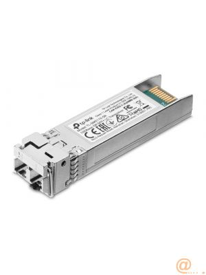 10GBASE-SR SFP+LC TRANSCEIVER  CTLR