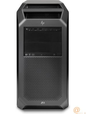 HP Z8 G4T WKS X5218    SYST