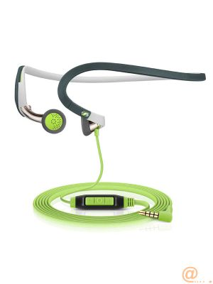 In-Ear Sports HDP Green PMX 686G Sports