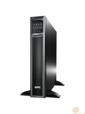 APC Smart-UPS XL 1000VA - Line Interactive - 800W