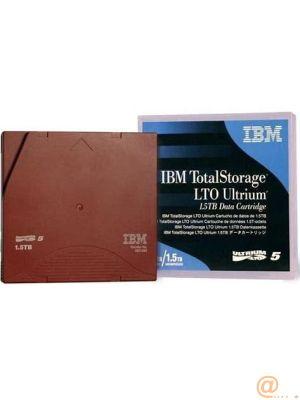 IBM Cartucho Ultrium LTO 5 1,5TB/3TB