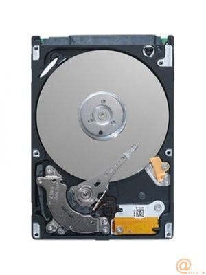 HDD Capacity 3TB 64M Seagate Secure