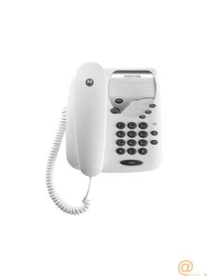 TELEFONO FIJO CT1 WHITE