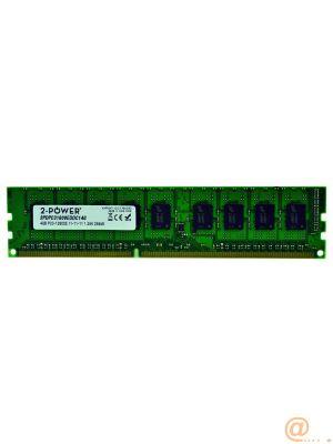 4GB DDR3L 1600MHz ECC + TS UDIMM