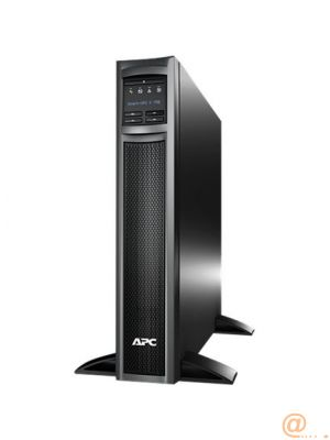 APC Smart-UPS XL 750VA - Line Interactive - 600W