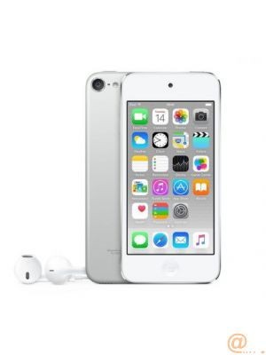 REPRODUCTORES MP3/MP4 APPLE IPOD TOUCH 32GB PLATA