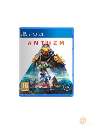JUEGO SONY PS4 ANTHEM