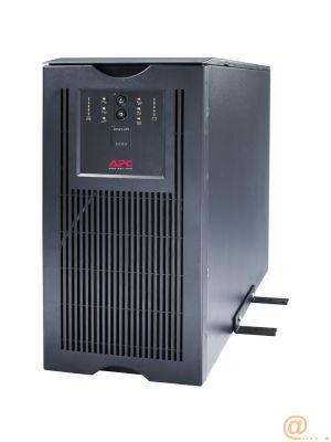 APC Smart-UPS RM 5000VA - Line Interactive - 4000W