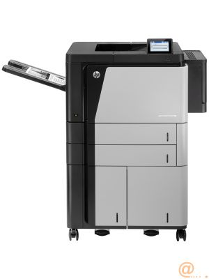 LaserJet Enterprise M806x+**New Retail**