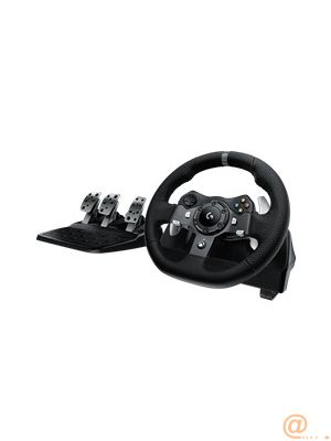 Volante logitech g920 gaming for pc