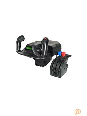 JOYSTICK PRO FLIGHT YOKE PARA PC Y MAC