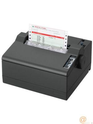 IMPRESORA MATRICIAL EPSON LQ-50 - 50 COLUMNAS - 24 AGUJAS - 360*180PPP - PARALELO - USB