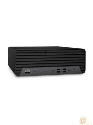 HP ProDesk 600 G6 - SFF - Core i5 10500 / 3.1 GHz - RAM 8 GB - SSD 256 GB - DVD - UHD 630 - Win10 Pro
