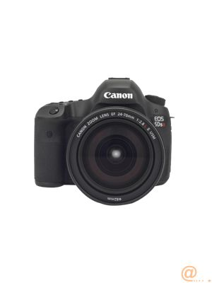 Camara digital reflex canon eos 5dsr -  cmos -  50.6mp -  digic 6 -  61 puntos enfoque
