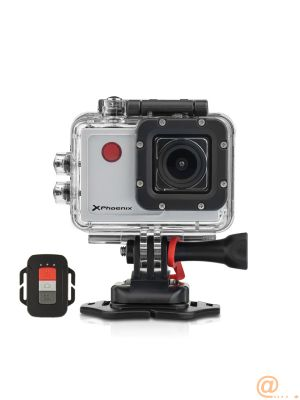 ''VIDEO CAMARA SPORT XSPORT WI-FI PANTALL