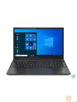 Lenovo ThinkPad E15 Gen 2  i7 1165G7 / 2.8 GHz - W10P - 16 GB RAM - 512 GB SSD NVMe - 15.6'' IPS FHD