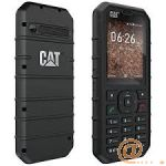 "SMARTPHONE MÓVIL CATERPILLAR B35 4G - 2.4""/6CM 240*320 - DC 1.3GHZ - 512MB RAM - 4GB - CAM 2MP - DUAL SIM - BAT 2300MAH - IP68 - RUGERIZADO"