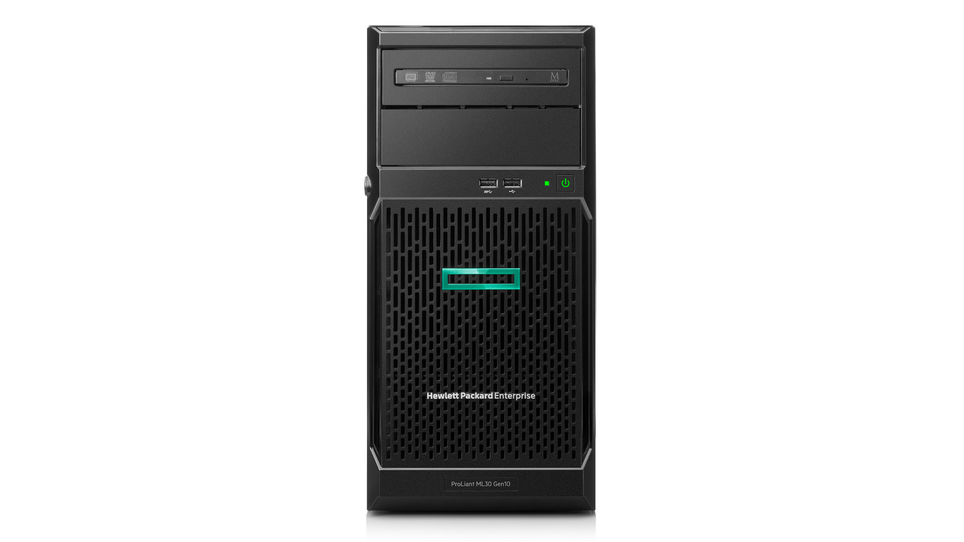 Servidor HPE ProLiant ML30 Gen10