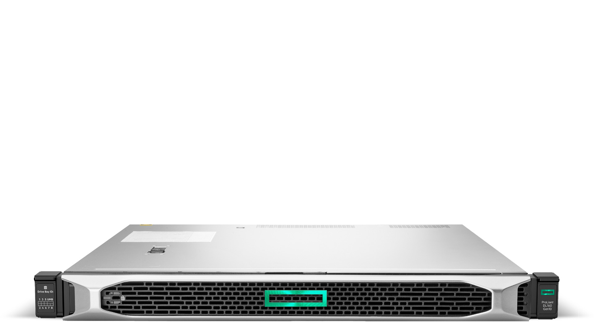 Servidor HPE ProLiant ML160 Gen10
