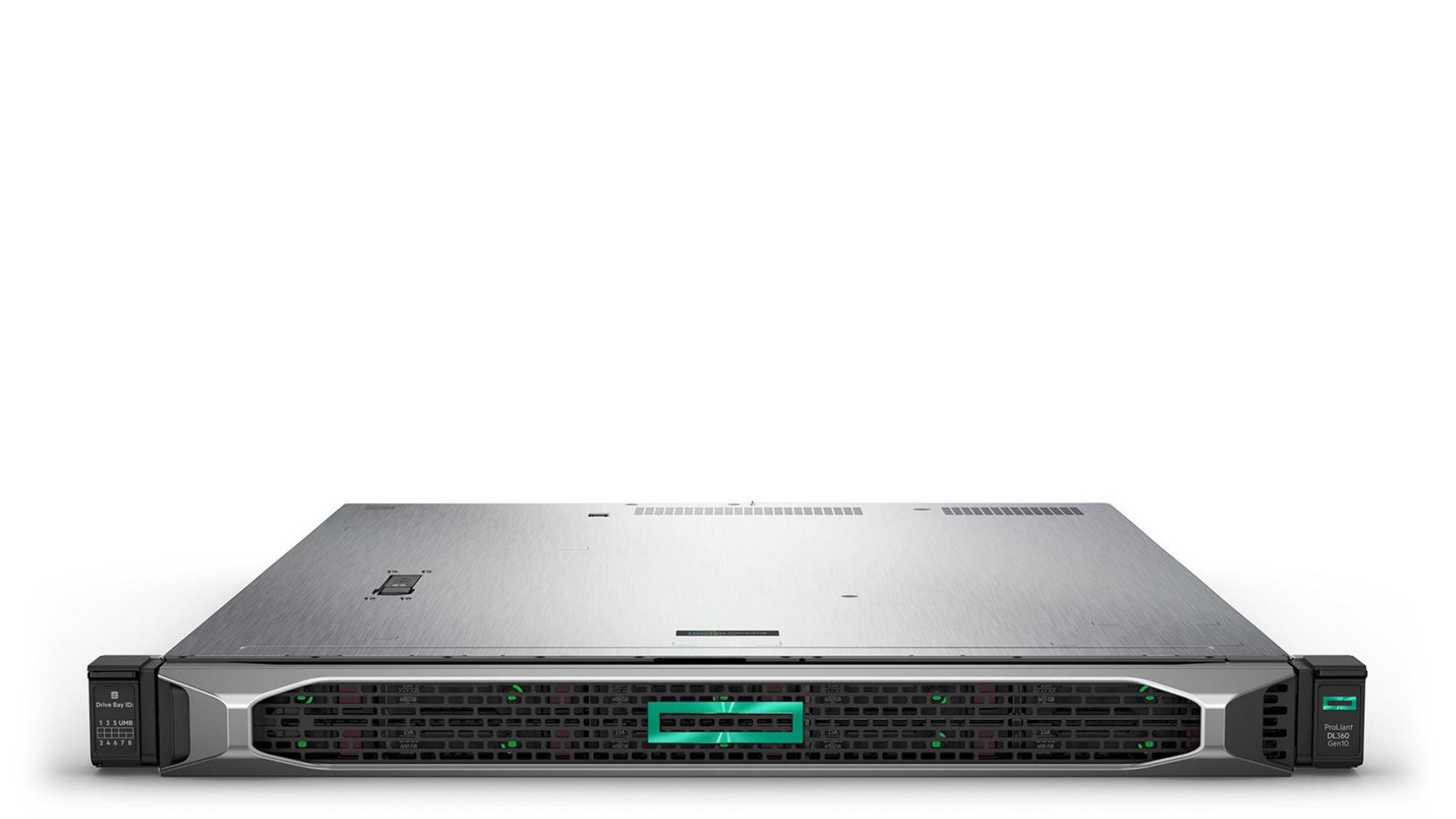 Servidor HPE ProLiant DL360 Gen10